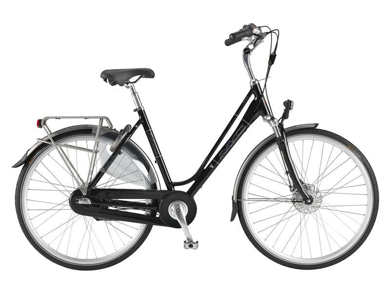 Multicycle Active fiets vergelijken? Vergelijk fietsen op touring ...
