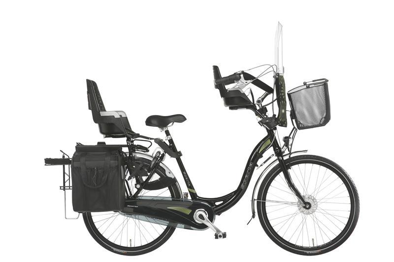 Top Sparta AMAZONE TRENDY fiets vergelijken? Vergelijk fietsen op  NW-15